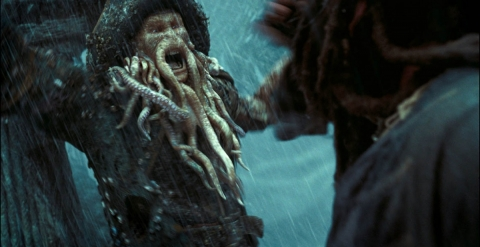 кадр №76257 из фильма Пираты Карибского моря: На краю света