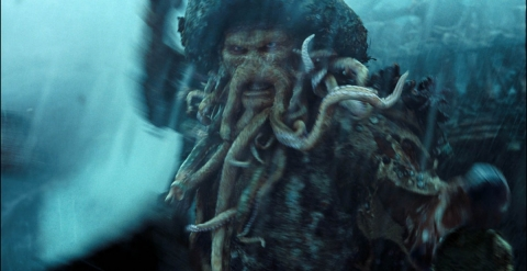 кадр №76260 из фильма Пираты Карибского моря: На краю света