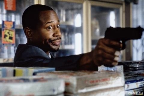 кадр №76291 из фильма Бриллиантовый полицейский