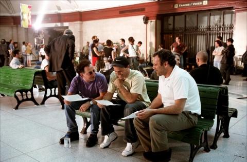 кадр №76353 из фильма Забирая жизни