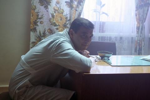 кадр №76525 из фильма Громозека