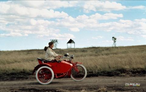 кадр №76970 из фильма Дни жатвы