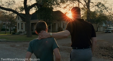 кадр №77287 из фильма Древо жизни