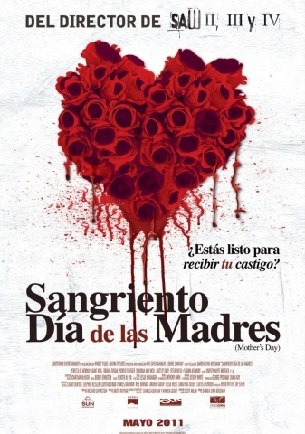 плакат фильма постер День матери
