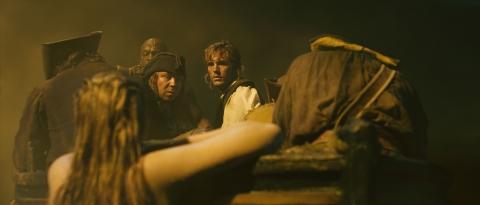 кадр №77406 из фильма Пираты Карибского моря: На странных берегах