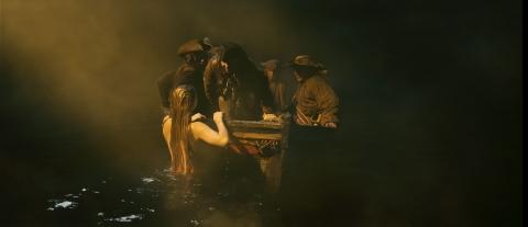 кадр №77409 из фильма Пираты Карибского моря: На странных берегах