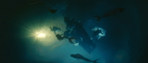 кадр №77412 из фильма Пираты Карибского моря: На странных берегах