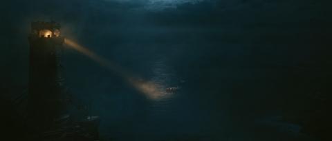 кадр №77414 из фильма Пираты Карибского моря: На странных берегах