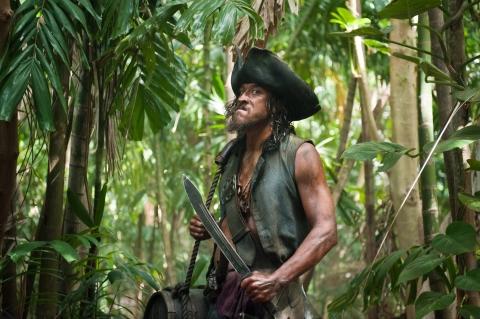 кадр №77417 из фильма Пираты Карибского моря: На странных берегах