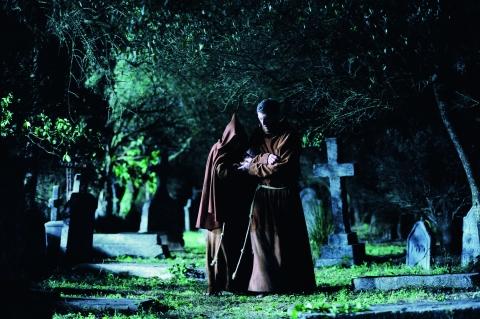 кадр №77535 из фильма Монах