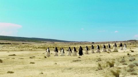 кадр №77537 из фильма Монах