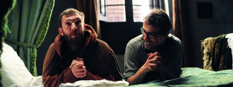кадр №77540 из фильма Монах