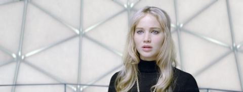 кадры из фильма Люди Икс: Первый класс Дженнифер Лоуренс,