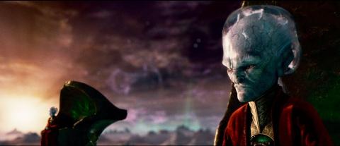 кадры из фильма Зеленый Фонарь