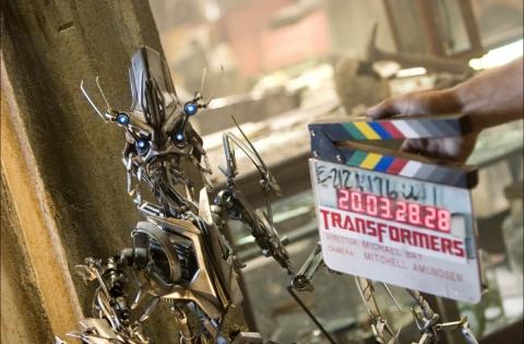 кадр №78462 из фильма Трансформеры