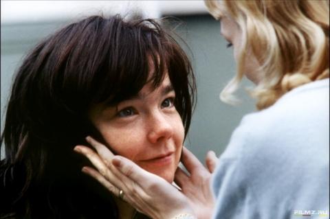 кадры из фильма Танцующая в темноте  Бьорк, Катрин Денев,