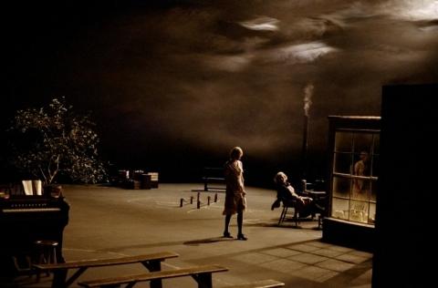 кадр №78541 из фильма Догвилль