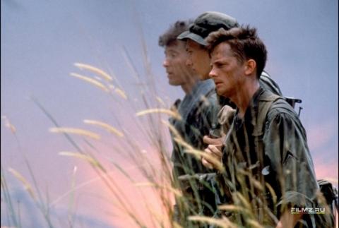 кадр №78594 из фильма Военные потери