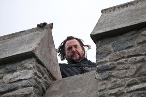 кадры из фильма Железный рыцарь Брайан Кокс,