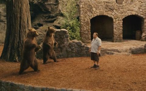 кадр №78827 из фильма Мой парень из зоопарка