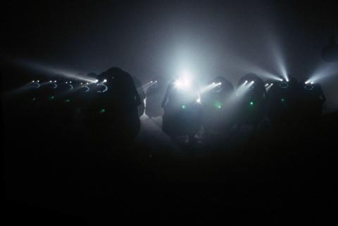 кадр №78848 из фильма Автостопом по Галактике