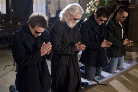 кадр №79256 из фильма Святые из Бундока II: День всех святых