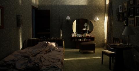 кадр №79401 из фильма Елена