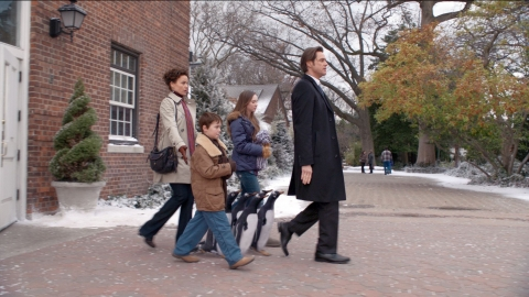 кадр №79558 из фильма Пингвины мистера Поппера