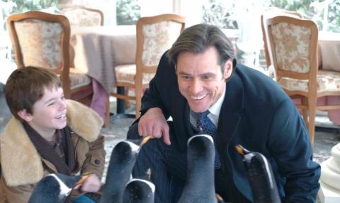 кадр №79559 из фильма Пингвины мистера Поппера