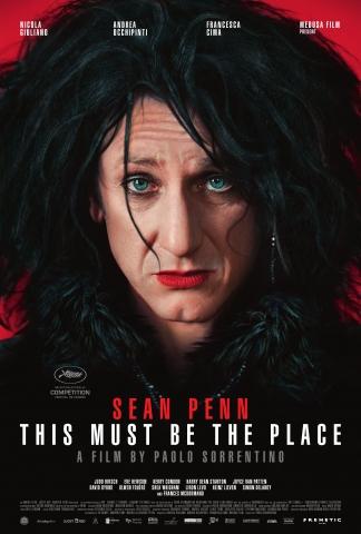 плакат фильма постер Где бы ты ни был
