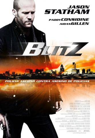 плакат фильма постер Без компромиссов
