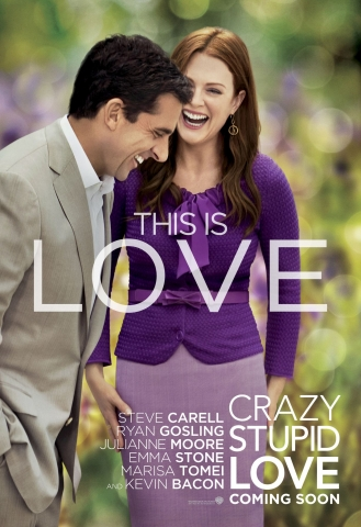 плакат фильма постер Эта — Дурацкая — Любовь