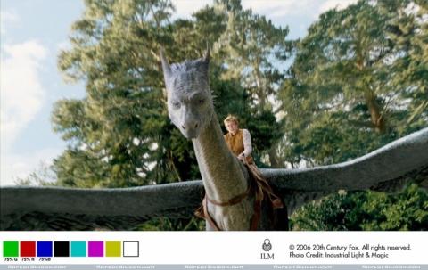 кадр №7979 из фильма Эрагон