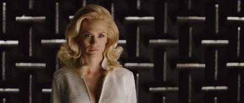 кадры из фильма Люди Икс: Первый класс Дженьюари Джонс,