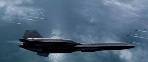 кадры из фильма Люди Икс: Первый класс