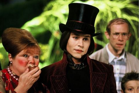 кадр №800 из фильма Чарли и шоколадная фабрика