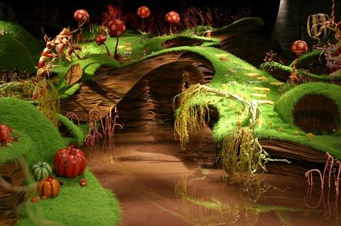 кадр №801 из фильма Чарли и шоколадная фабрика