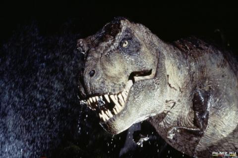 кадры из фильма Парк Юрского периода