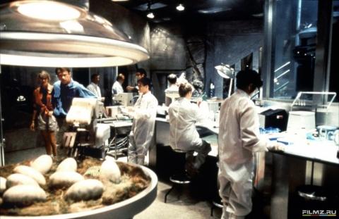 кадр №80215 из фильма Парк Юрского периода