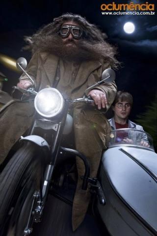 кадр №80234 из фильма Гарри Поттер и Дары Смерти: Часть первая