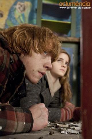кадр №80235 из фильма Гарри Поттер и Дары Смерти: Часть первая