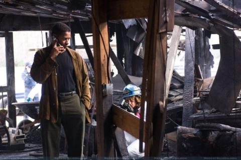 кадр №8036 из фильма Дежа вю