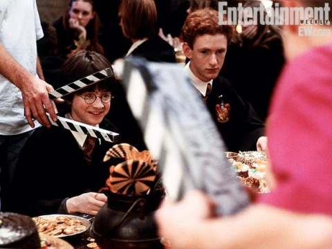 кадр №80393 из фильма Гарри Поттер и Философский камень