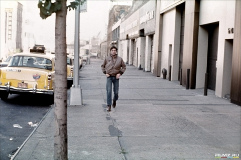 кадр №80545 из фильма Таксист