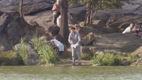 кадр №8055 из фильма Борат