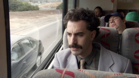 кадр №8057 из фильма Борат