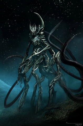 концепт-арты Трансформеры 3: Темная сторона Луны