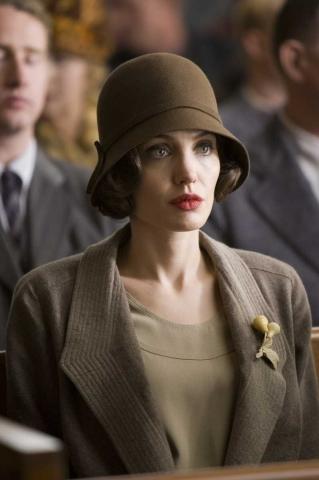 кадры из фильма Подмена Анджелина Джоли,