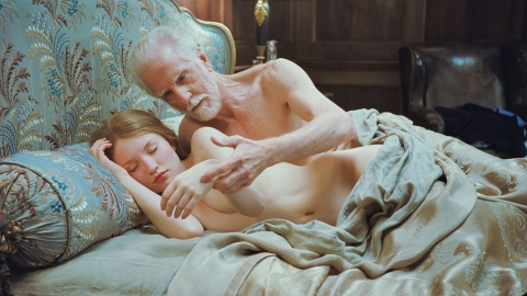 кадр №80947 из фильма Спящая красавица