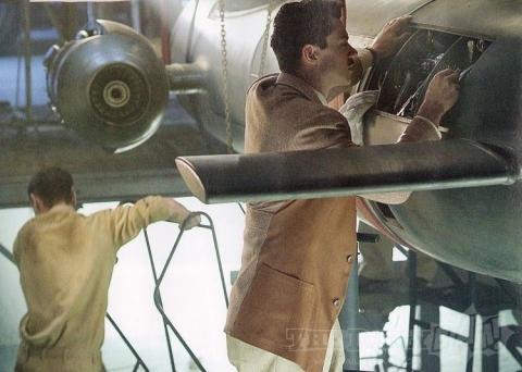 кадры из фильма Первый Мститель Доминик Купер,